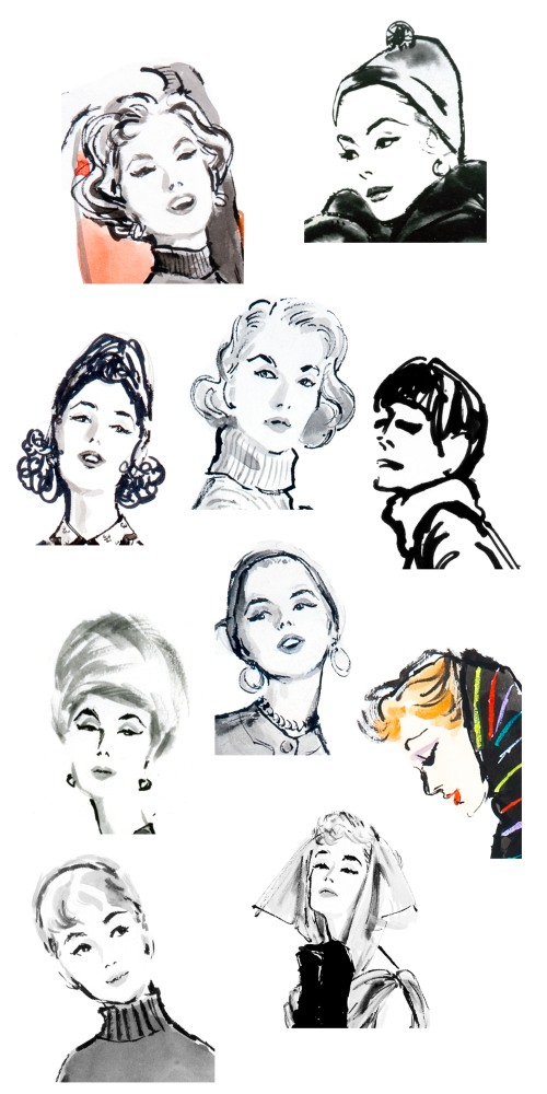 Face Collage