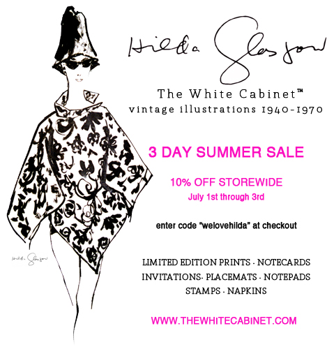 2013 - July Sale Promo